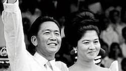 Sandiganbayan junks P102-billion forfeiture case vs. the Marcoses