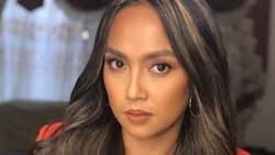 Rochelle Pangilinan stuns netizens with her latest photo