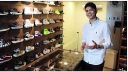 """Vhong Navarro, ipinasilip ang kanyang """"sosyaling"""" walk-in closet"""