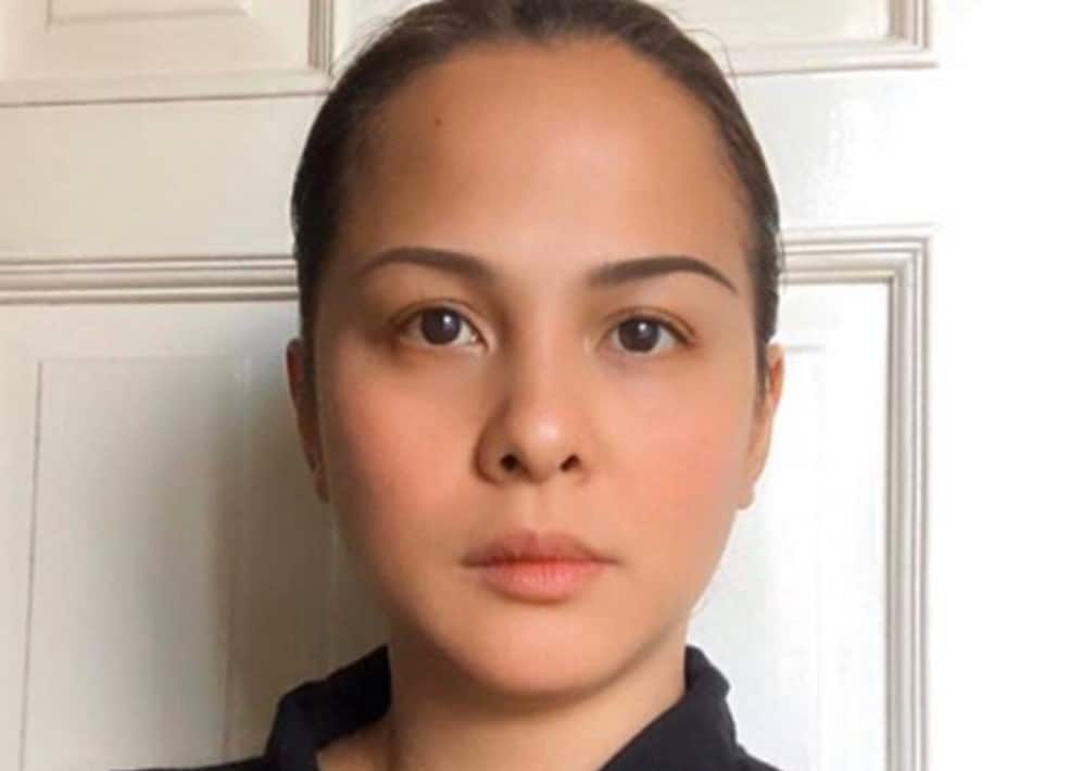 Nikki Valdez says 'end is near' for SolGen Calida over undocumented expenses issue