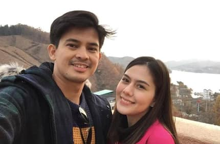 Jason Abalos exposes hindrance to finally marrying long-time girlfriend Vickie Rushton