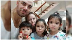 """Doug Kramer enumerates why daughter Scarlett's more than """"beautiful doll face"""""""