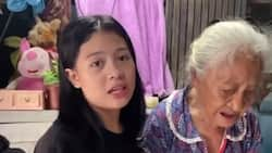 """Lyca Gairanod, ibinahagi kay Karen Davila kung gaano kahirap ng buhay niya noon: """"Sobrang hirap po"""""""