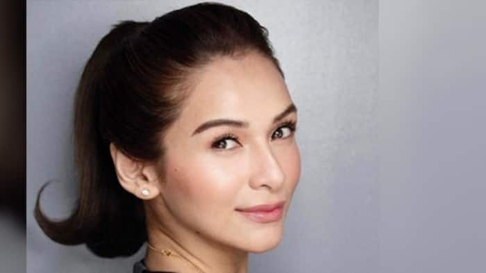 Jennylyn Mercado celebrates motherhood; posts throwback photo 2 years after giving birth