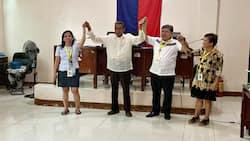 Isang katutubo, nanalo bilang mayor sa Palawan kahit na walang pera