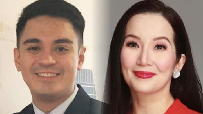 Netizens react to report saying Nico Falcis demanded P12M+ from Kris Aquino