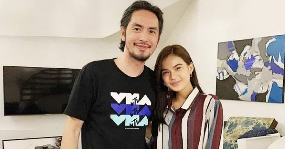 Maris Racal posts about age after admitting romance with Rico Blanco