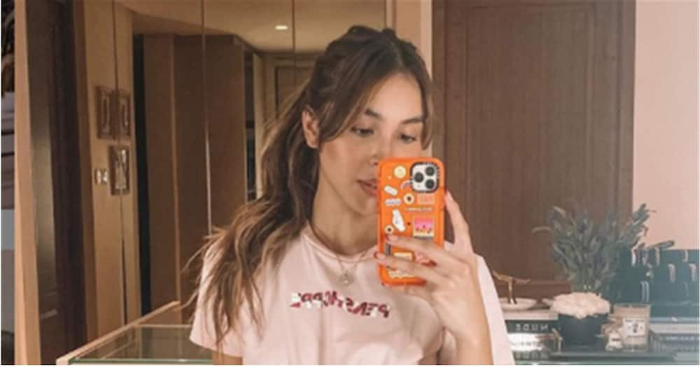 Julia Barretto and Dennis Padilla get reunited; their bonding wows netizens