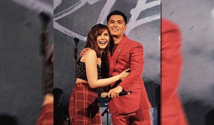 Netizens hoping and pushing for a Marlo and Janella reunion