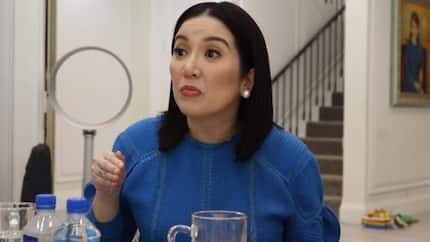 Kris Aquino admits she's the woman threatening Nicko Falcis in audio recording