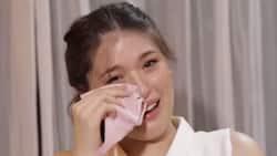 """Kylie Padilla, nagsalita na ukol sa hiwalayan nila ni Aljur: """"All we need right now is respect"""""""