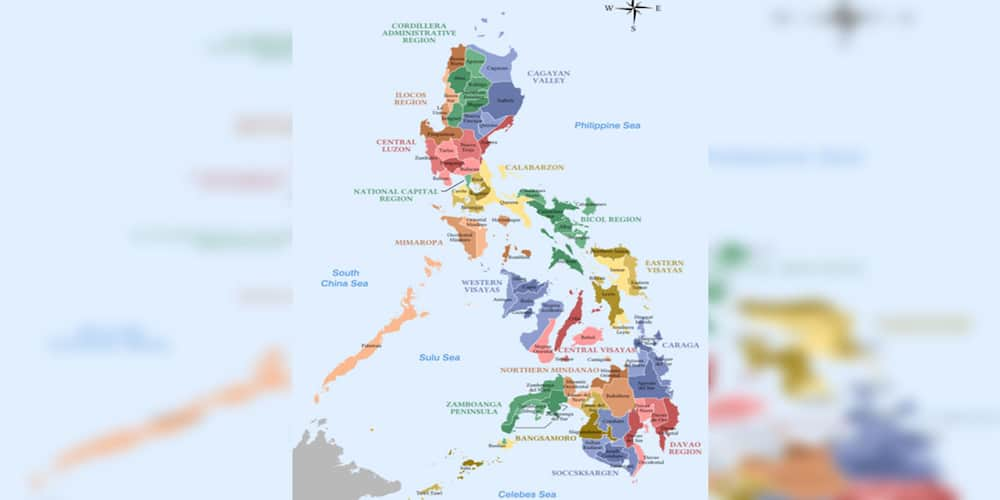 "Kids' module says three stars in PH flag symbolize ""Luzon, Mindanao at Panay"""