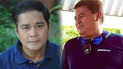 John Arcilla mourns his brother's passing, shares family's heartache