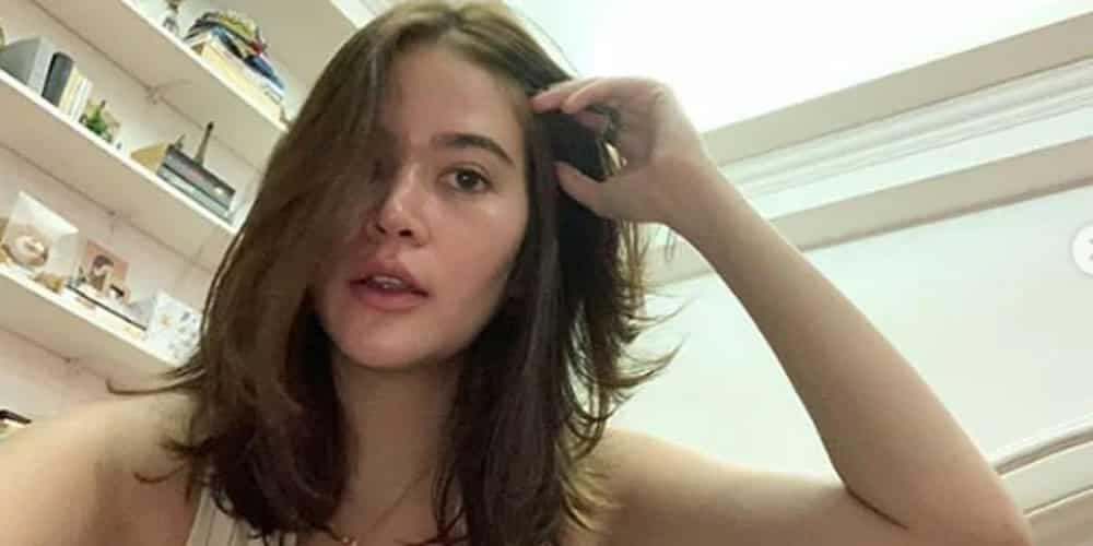 Bela Padilla finally addresses rumor she is a Diehard Duterte Supporter