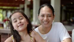 Scarlet Snow Belo saddened by her Yaya's leaving for the province