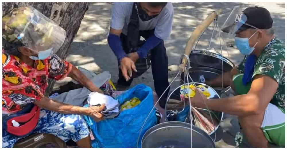 Puto vendor sa 'pulubi prank' ni Ivana Alawi, patuloy na tumutulong sa mga kapos-palad