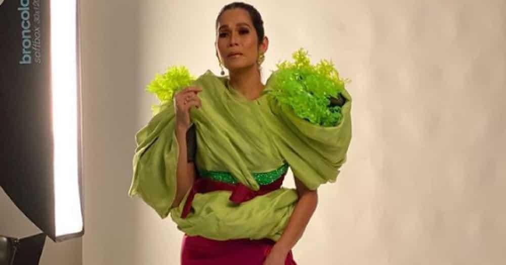 Pokwang & Aira Bermudez's fierce dance showdown wows netizens