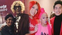 Buknoy Glamurrr's old appreciation post for Vice Ganda trends amid viral issue
