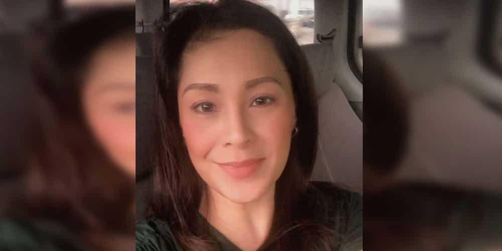 Sheryl Cruz, hinangaan dahil sa magandang relasyon sa kanyang yaya