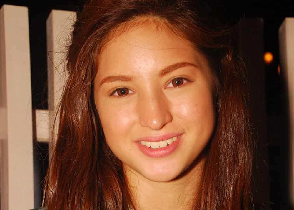 Coleen Garcia posts more adorable photos of baby Amari; netizens react