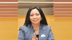 First Pinay Mayor sa England na si Cynthia Barker, pumanaw na sa edad na 58