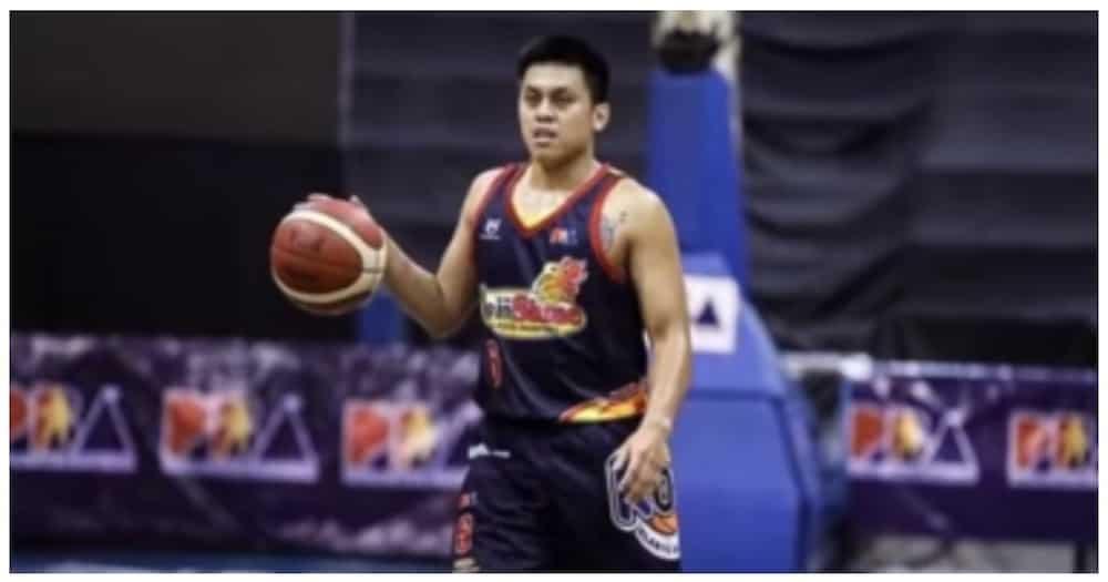 PBA player at GF, ipina-Tulfo ang basketball fan na nagbabanta sa kanilang buhay