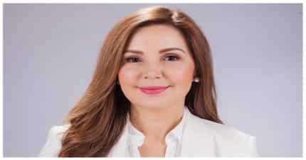 Cristina Gonzalez Romualdez, may matapang na bwelta sa mga naninira sa kanilang mag-asawa