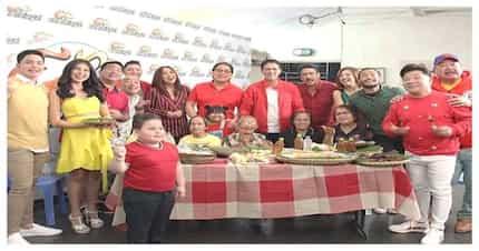 Eat Bulaga's Plastic ni Juan Project at 7 Kapuso stars, wagi sa Pillars of Hope