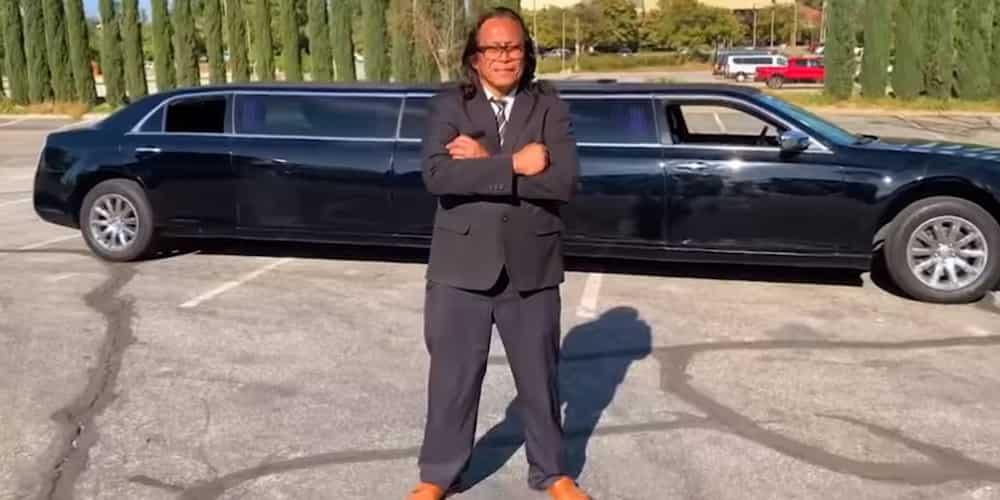 Konduktor in Baclaran now owns limousine, fleet of cars in US, servicing Hollywood celebs