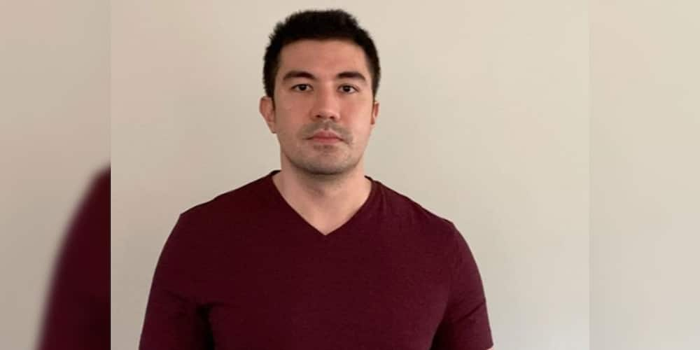 Luis Manzano reacts to mother's vote on ABS-CBN's franchise renewal