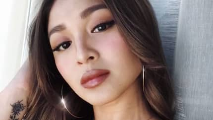 Nadine Lustre speaks up on why Carlo Aquino replaced Xian Lim in their movie 'Ulan'