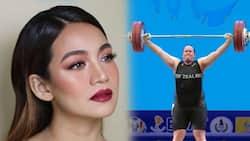 Kyla repudiates negative comment from her Facebook account regarding transgender weightlifter