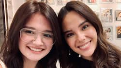 Kira Balinger wants to join beauty pageants someday