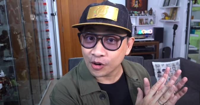Michael V responds to getting blamed for delivery services losing customers