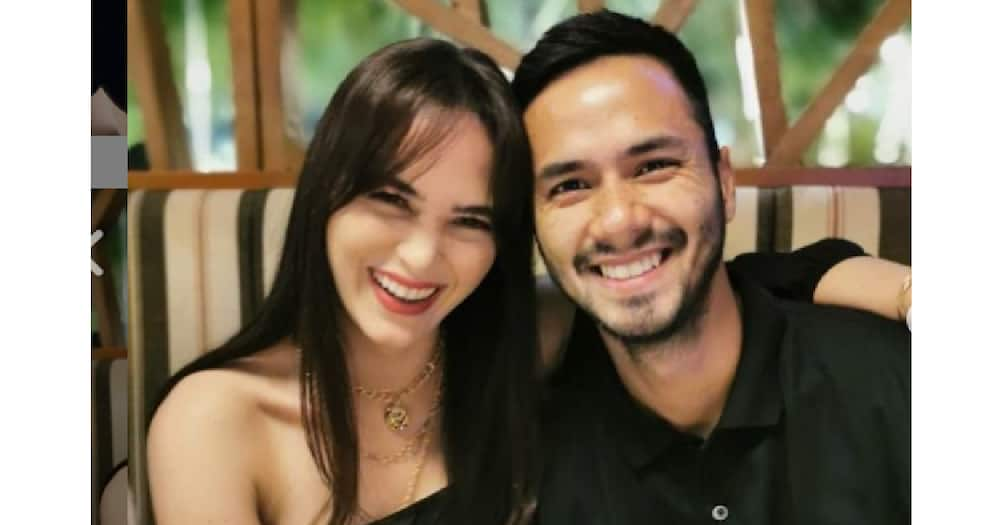 Kristine Hermosa, Oyo Boy Sotto are expecting 5th child