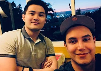 Paolo Ballesteros proudly flaunts sweet gift he received from rumored boyfriend