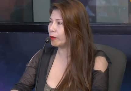 Mystica lambasts Gretchen Barretto's claim on Kris Aquino & Nicko Falcis' issue