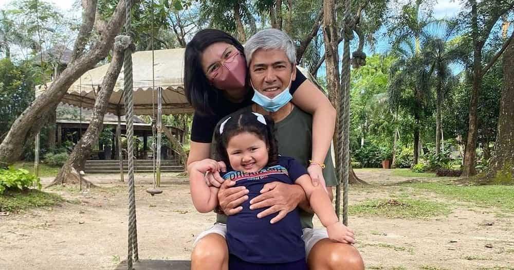 Pauleen Luna-Sotto, ibinahagi ang pagkahilig ng anak na si Tali sa mga libro