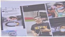 Scammer na makailang beses na nanloko ng delivery riders, arestado na