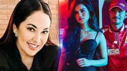 """Ruffa Gutierrez on Maris Racal and Rico Blanco rumor: """"the cat is out of the bag"""""""
