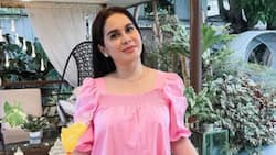 Jinkee Pacquiao shares glimpses of her enormous & luxurious mansion