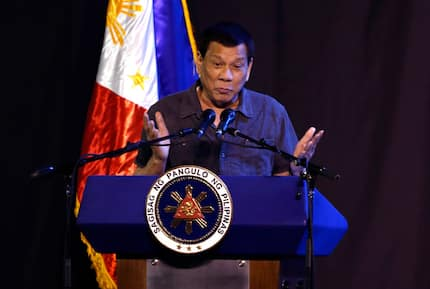 6 controversial jokes of President Duterte that went viral