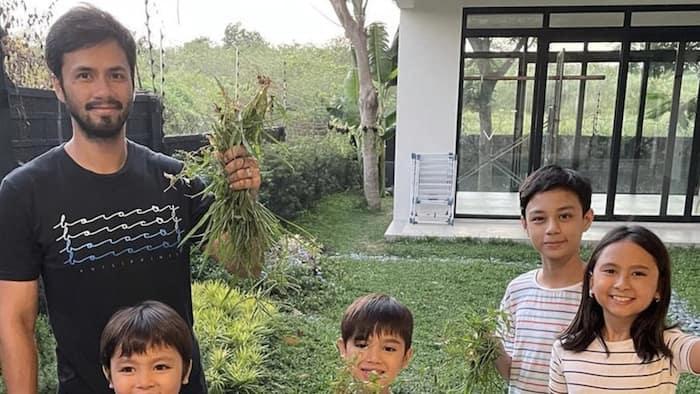 Kristine Hermosa pens heartwarming appreciation post for her family