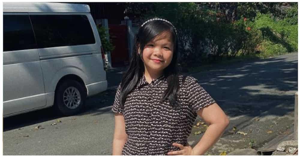 Ryzza Mae Dizon, pinasilip ang kanyang 16th Birthday celebration