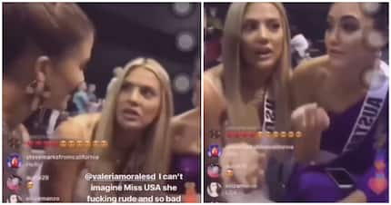 Ilang Miss Universe 2018 candidates, pinaratangan ng mga netizens ng pang bubully sakanilang kapwa kandidata