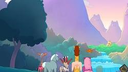 Lea Salonga lends her voice to Netflix's upcoming animated series 'Centaurworld'