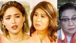 """Cristy Fermin, inalala ang reaksyon ng Kylie Padilla fans bago ang 'KMJS' interview: """"Meron daw sasabog"""""""