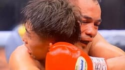 Donaire loses to Inoue but earns respect of Japanese people with his effort