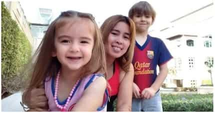 Pinay, nanalo ng P1 million matapos tanghaling 'UAE's Best Nanny'