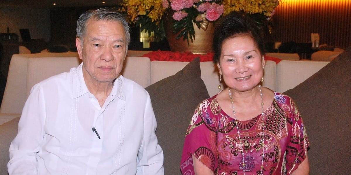 Top 10 powerful families in the Philippines